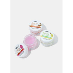 Beauty Treats Cosmetics Beauty Treats: Butter Lip Balm