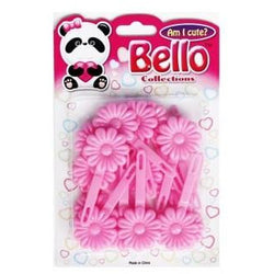 Bello Collection Hair Accessories Bello Collection: Sunflower Hair Accessories