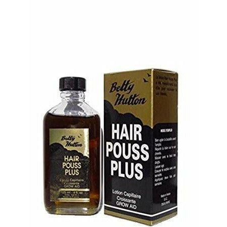 Betty Hutton Hair Care BETTY HUTTON HAIR POUSS PLUS LOTION 4oz