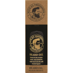 Black Ice Hair Care Black Ice: Beard Oil 2oz