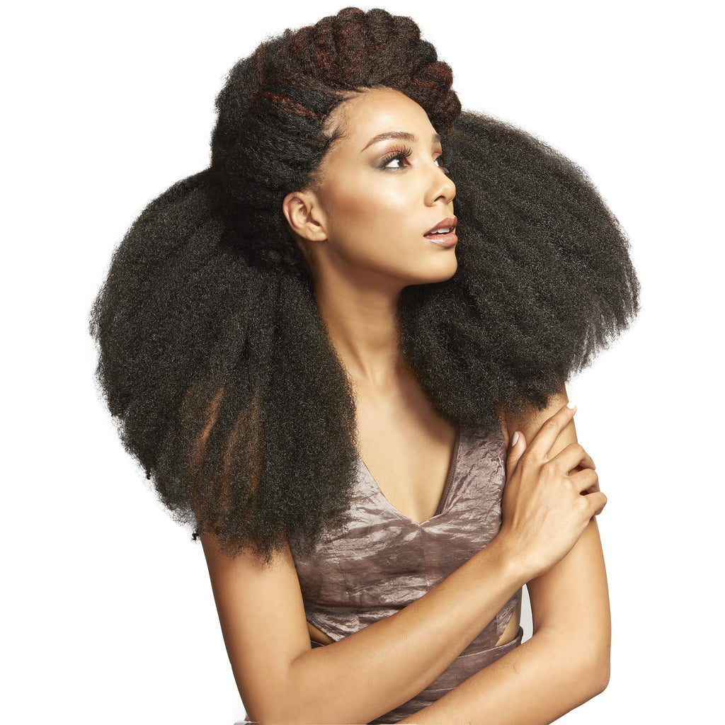 Bobbi Boss Crochet Hair Bobbi Boss: Brazilian Nu Twist 14""