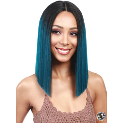 Bobbi Boss lace wigs #1 BOBBI BOSS SYNTHETIC LACE FRONT WIG MLF136 YARA