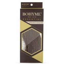 Bohyme Hair Extensions #1 - Black Bohyme: Halo 18""