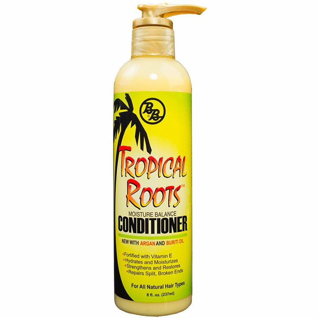 Bronner Brother's Hair Care Bronner Brothers: Tropical Roots Moisture Conditioner