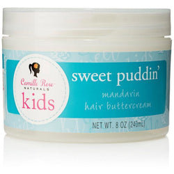 Camille Rose Naturals Styling Product Camille Rose Naturals Kids: Sweet Puddin' Buttercream 8oz