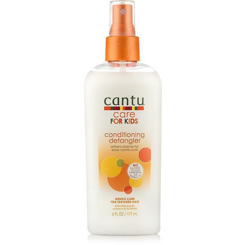 Cantu Hair Care CANTU: Care for Kids Conditioning Detangler
