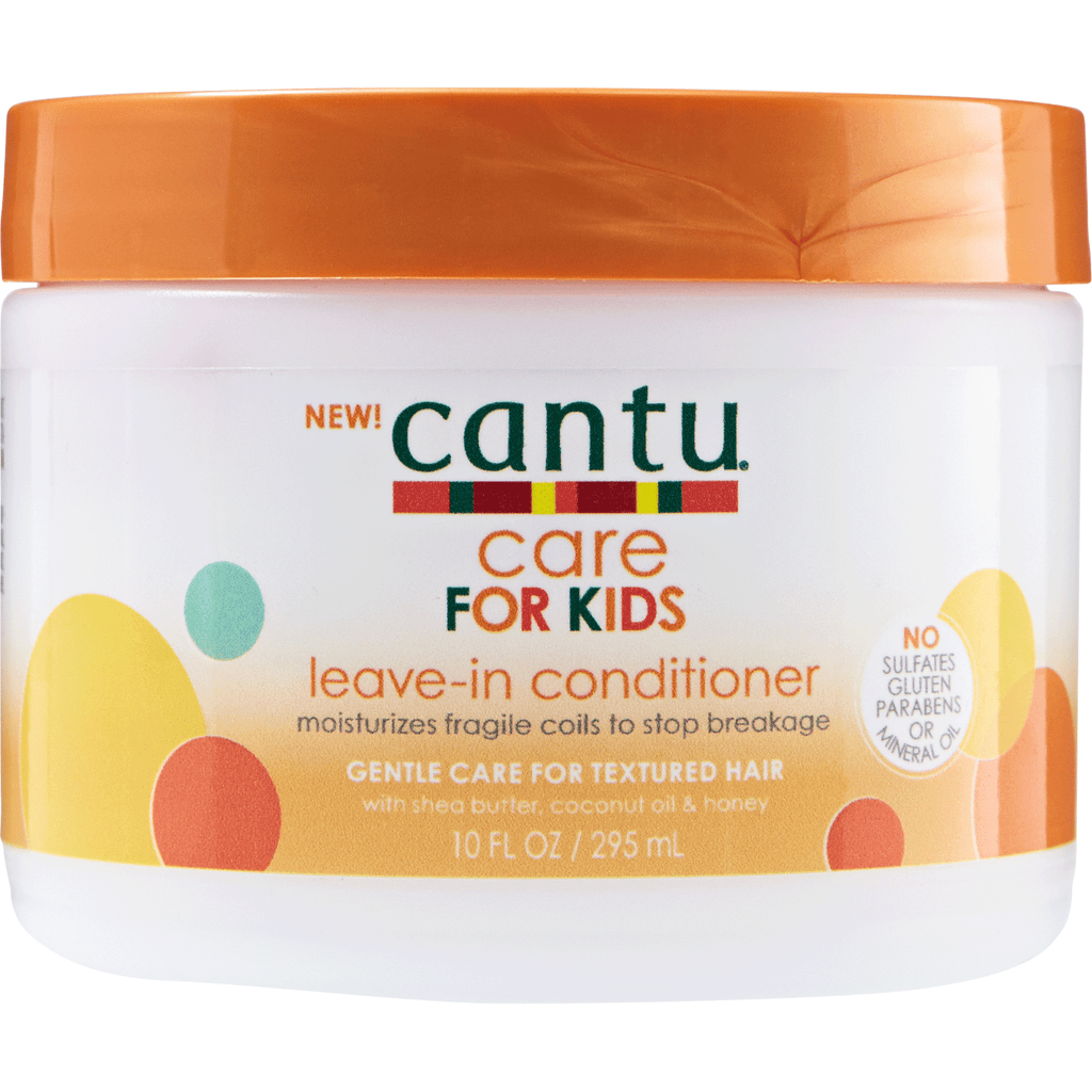 Cantu Hair Care CANTU: Care for Kids Leave-In Conditioner