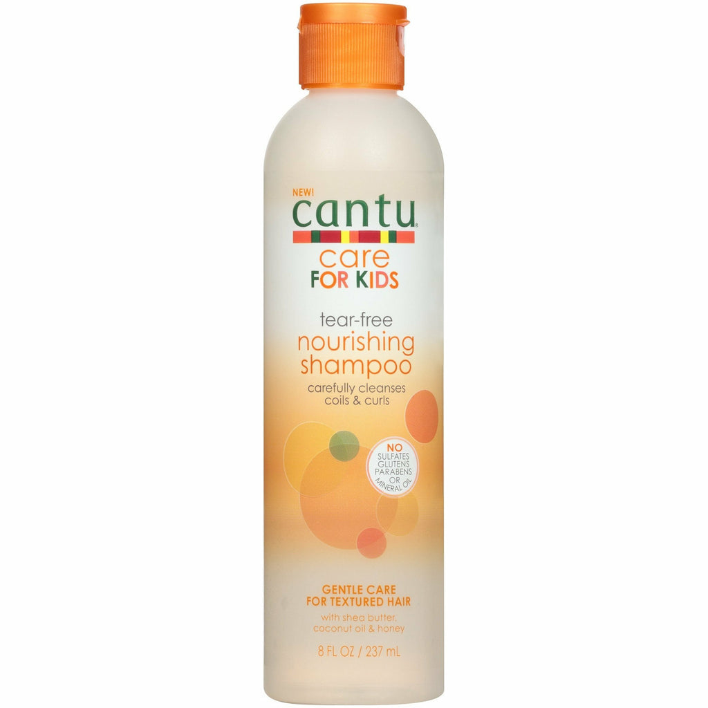 Cantu Hair Care CANTU: Care for Kids Nourishing Shampoo