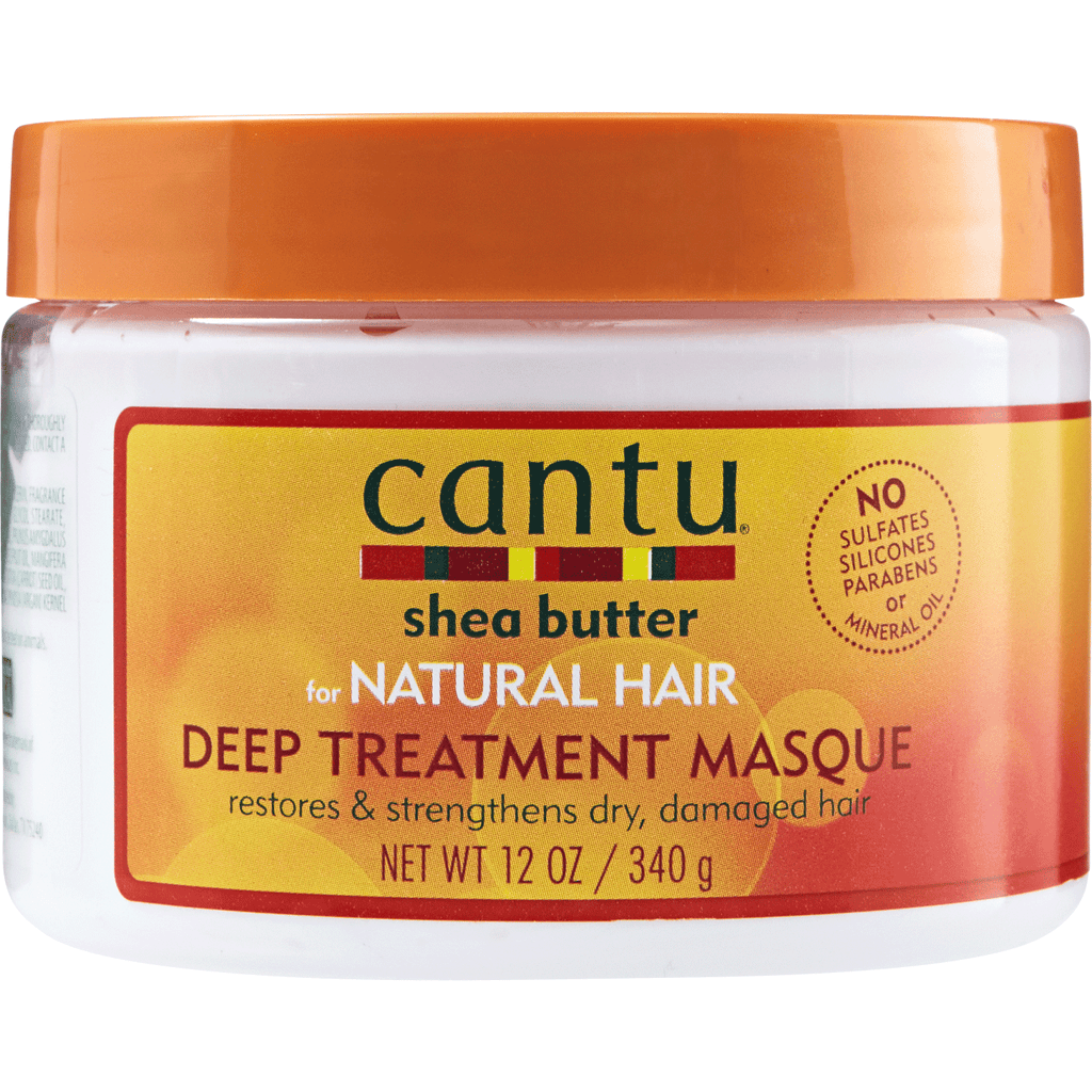 Cantu Hair Care CANTU: Deep Treatment Masque