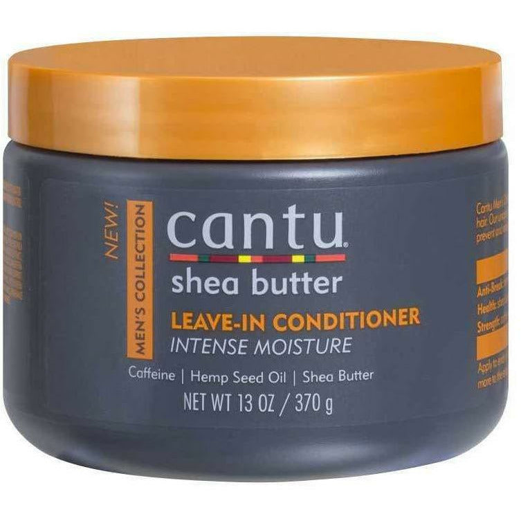 Cantu Hair Care Cantu: Shea Butter Leave-In Conditioner 13oz