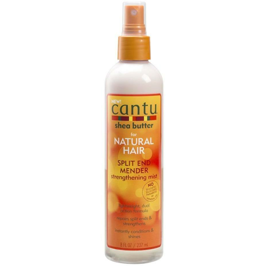 Cantu Hair Care CANTU: Split-End Mender Strengthening Mist