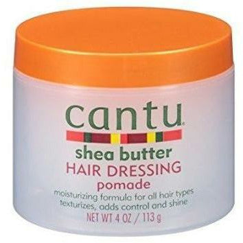 Cantu Styling Product Cantu: Hair Dressing Pomade 4oz