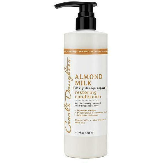 Carols Daughter Conditioner Carol's Daughter: Almond Milk® Restoring Conditioner 12oz
