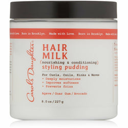 Carols Daughter Hair Care Carol's Daughter Hair Milk Nourishing and Conditioning Styling Pudding 8oz