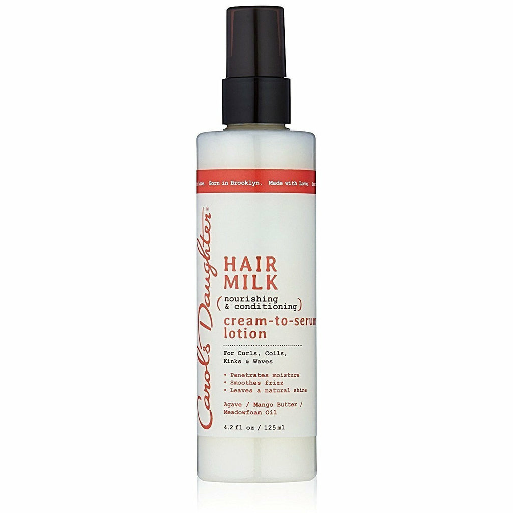 Carols Daughter Hair Care Carol's Daughter Hair Milk Nourishing & Conditioning Cream-To-Serum Lotion 4.2oz