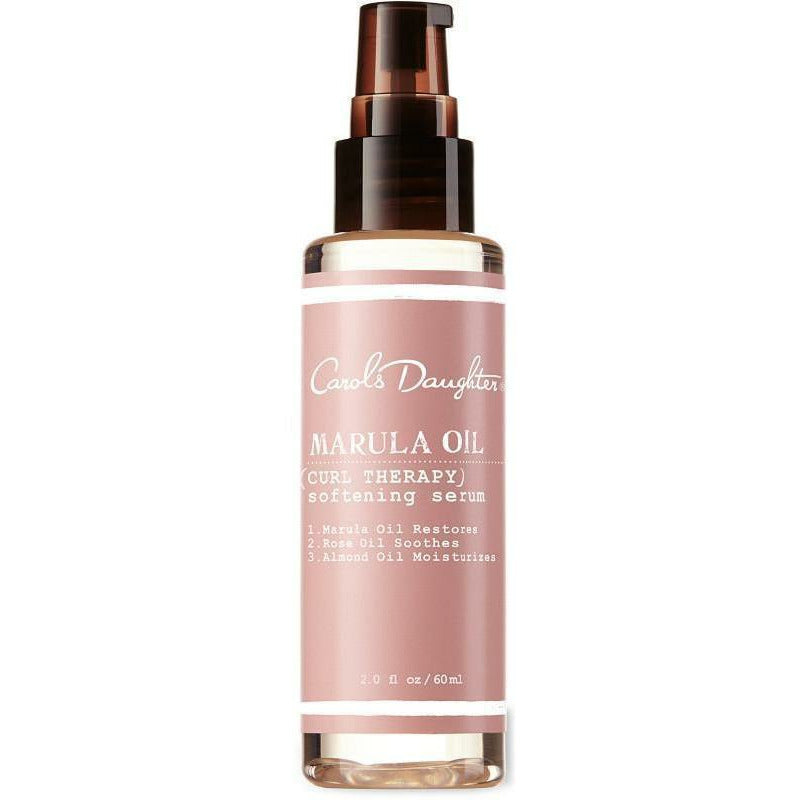 Carols Daughter Hair Care Carol's Daughter Marula Curl Therapy Softening Serum 2oz
