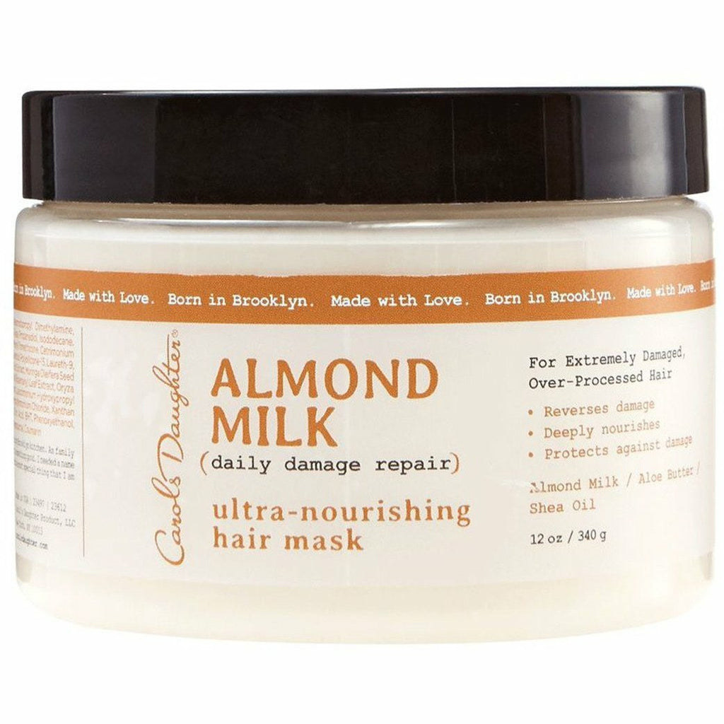 Carols Daughter Hair Mask Carol's Daughter: Almond Milk® Hair Mask 12oz