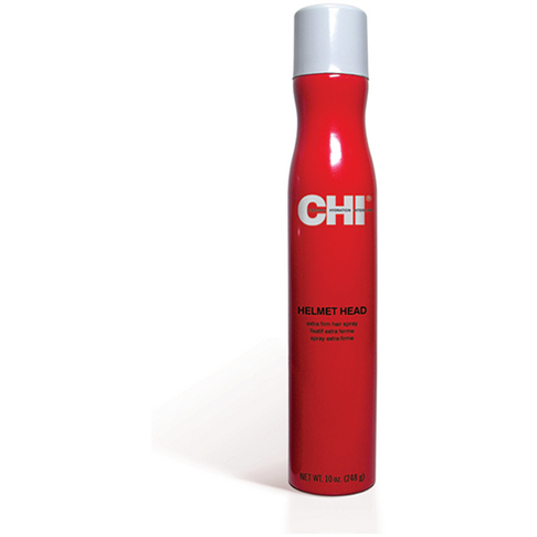 Chi Styling Product CHI: Helmet Head Hair Spray 10oz
