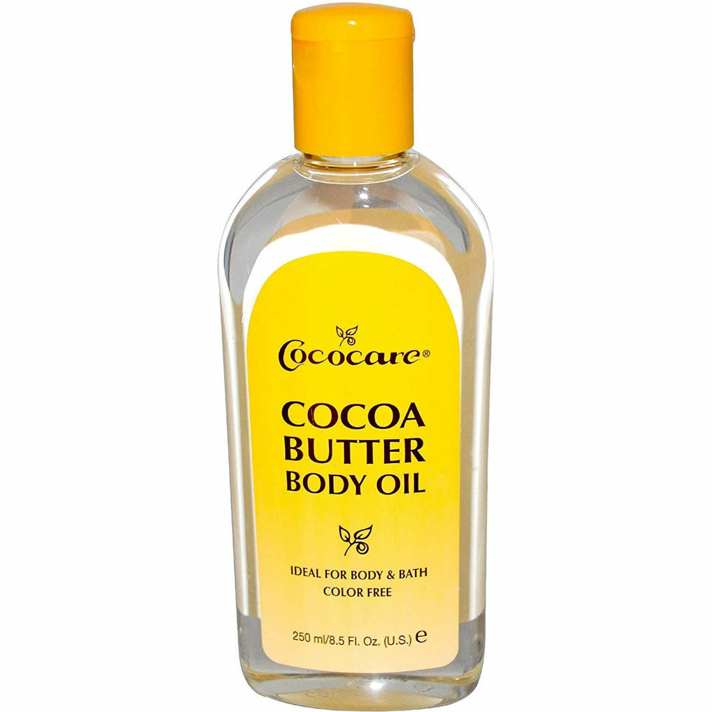 Cococare Natural Skin Care Cococare: Cocoa Butter Body Oil