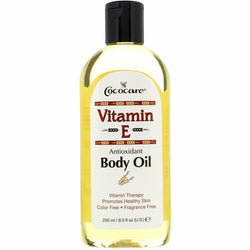 Cococare Natural Skin Care Cococare: Vitamin E Body Oil