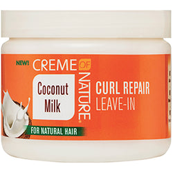 Creme of Nature Hair Care Creme of Nature: Curl Repair Leave-In 11.5oz