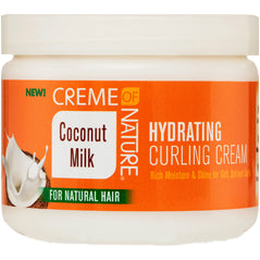 Creme of Nature Hair Care Creme of Nature: Hydrating Curling Cream 11.5oz