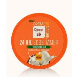 Creme of Nature Styling Product Creme of Nature: Coconut Milk 24hr Edge Tamer