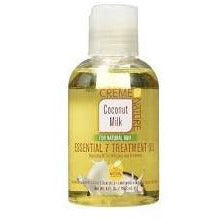 Creme of Nature Styling Product Creme of Nature: Coconut Milk Essential 7 Treatment Oil