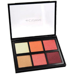 CROWN Cosmetics Crown: Blush & Glo Palette