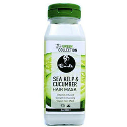 Curls Hair Care CURLS: The Green Collection Sea Kelp and Cucumber Hair Mask 8oz