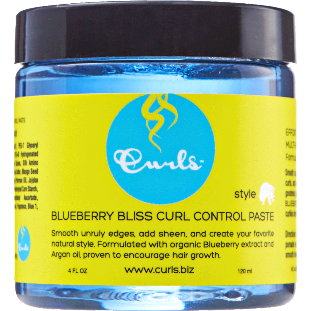 Curls Styling Product CURLS: Blueberry Bliss CURL Control Paste 4oz