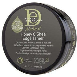 Design Essentials Edge Controls Design Essentials: Honey & Shea Edge Tamer