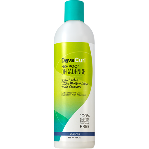 Deva Curl Styling Product DEVA CURL: No-Poo Decadence 12oz