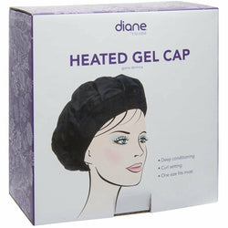 Diane Accessories Diane: #DHH012 Heated Gel Cap