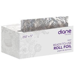Diane Salon Tools Diane: #D8307 Roll Foil 250ft x 5""