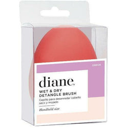 Diane Salon Tools Diane: Wet & Dry Detangle Brush #DBB126