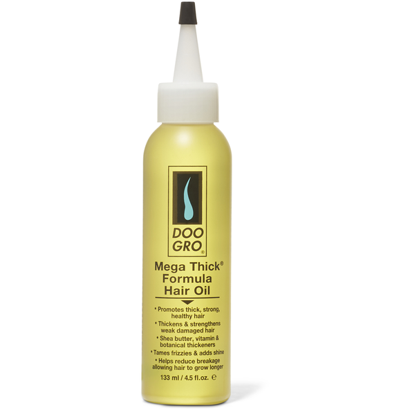 Doo Gro Hair Oils Doo Gro: Mega Thick Formula Hair Oil 4.5oz
