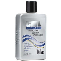 Duke Hair Color Duke: Curl Command - Daily Curl Rejuvenator