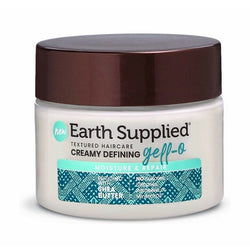 Earth Supplied Hair Care Earth Supplied: Creamy Defining Gell-o