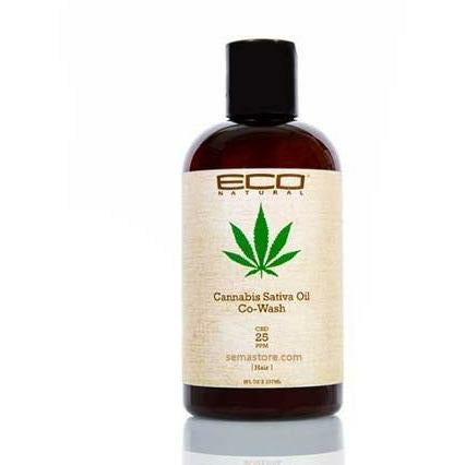 Eco Natural Styling Product Eco Natural: Cannabis Sativa Oil Co-Wash