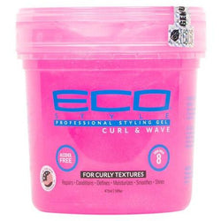 Eco Style Hair Care Eco Style: Curl & Wave Gel
