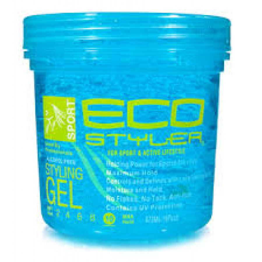 Eco Style Styling Product Eco Style: Sport Gel 7oz