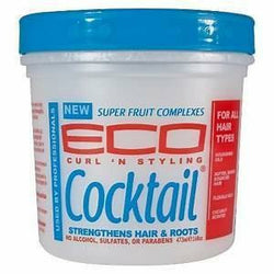 Ecoco Styling Product Ecoco: Eco Curl 'N Styling Cocktail