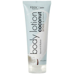 Eden Bodyworks Bath & Body Eden Bodyworks: COCONUT SHEA BODY LOTION 8oz