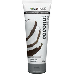 Eden Bodyworks Haircare Eden Bodyworks: COCONUT SHEA CREAMY CONDITIONER 8oz