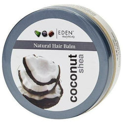Eden Bodyworks Haircare Eden Bodyworks: COCONUT SHEA HAIR BALM 6oz