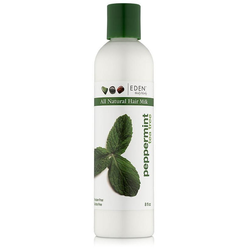 Eden Bodyworks Haircare Eden Bodyworks: PEPPERMINT TEA TREE CONDITIONER 8oz