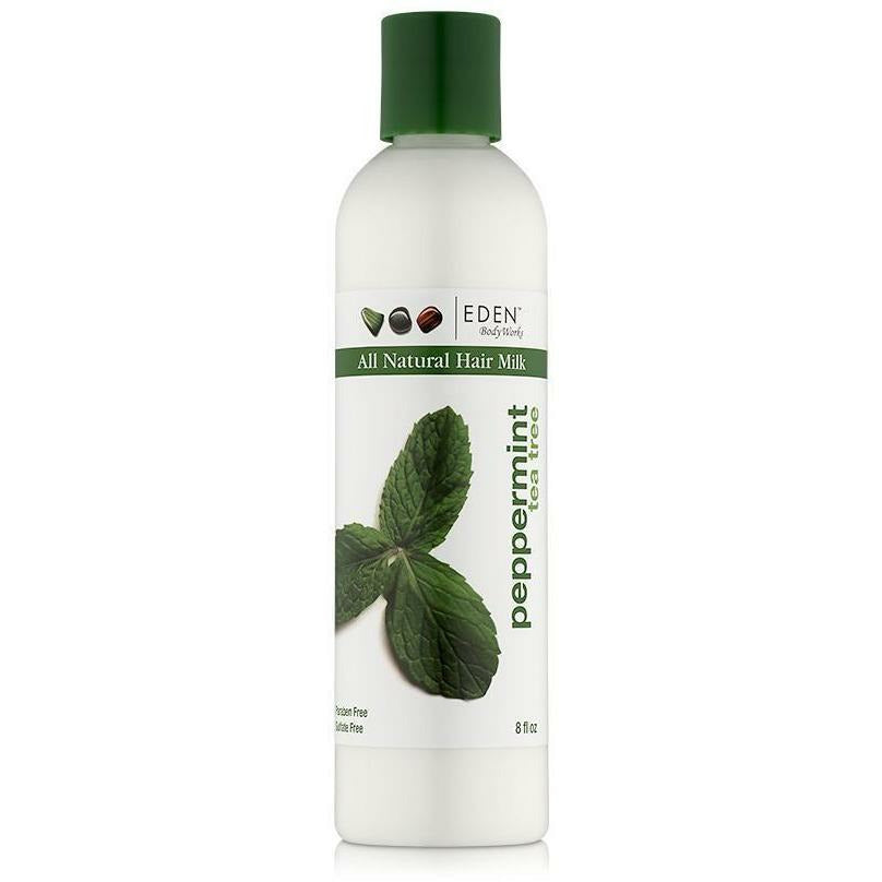Eden Bodyworks Haircare Eden Bodyworks: PEPPERMINT TEA TREE HAIR MILK 8oz