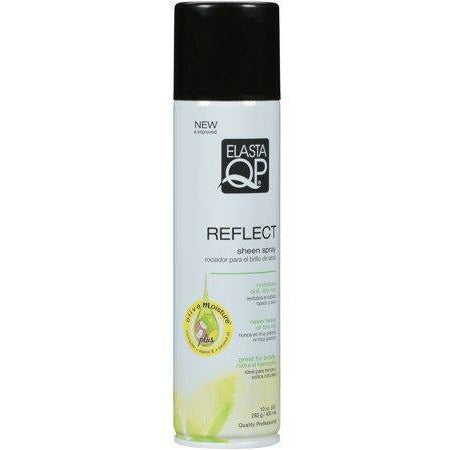 Elasta QP Styling Product Elasta QP: Reflect Sheen Spray 10oz