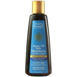 Every Strand Styling Product Every Strand: Argan Oil with Macadamia Hair Polisher 6oz